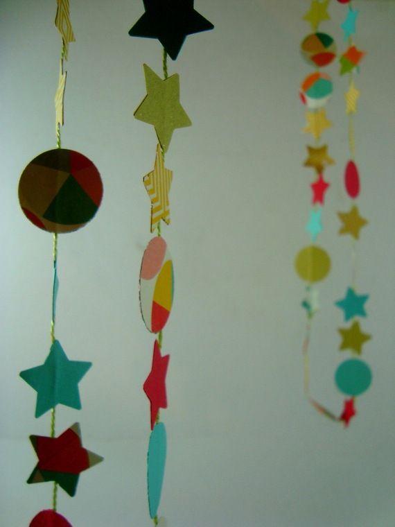 1000 idées sur le thème Guirlandes Étoilées sur Pinterest  Jeu d ...
