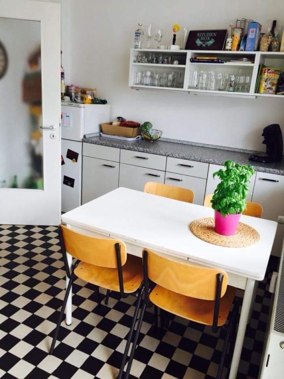 Die besten 25+ Wg köln Ideen auf Pinterest Wg zimmer köln, Möbel - kche mit esstisch