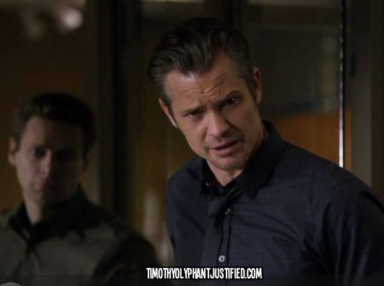 """Justified Season 6 Review """"Cash Game"""" - Timothy Olyphant"""
