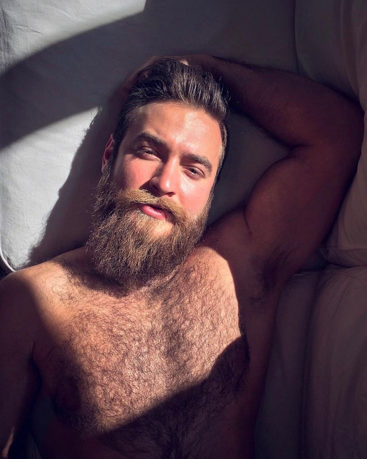 4,167 Followers, 464 Following, 219 Posts - See Instagram photos and videos from Adrian  (@dino_barkley) - full thick beard mustache beards bearded man men hairy chest bearding handsome #beardsforever