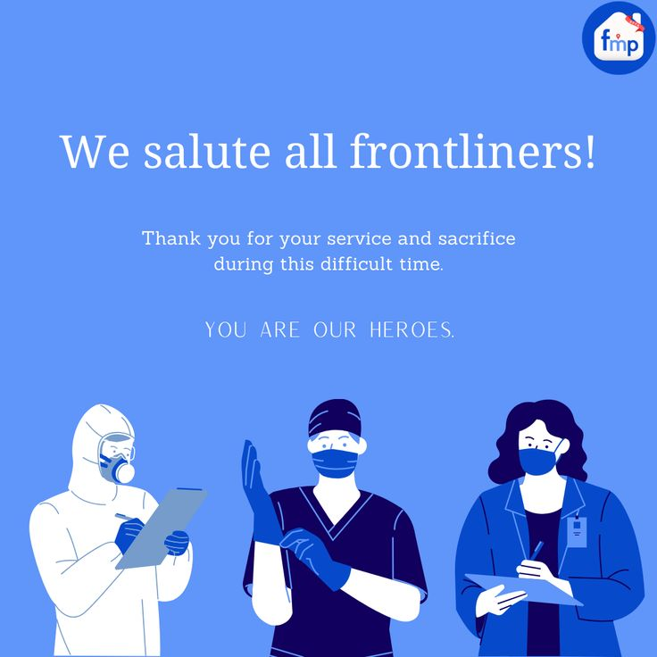 Thank You Frontliners ! in 2020 Malaysia, Sacrifice
