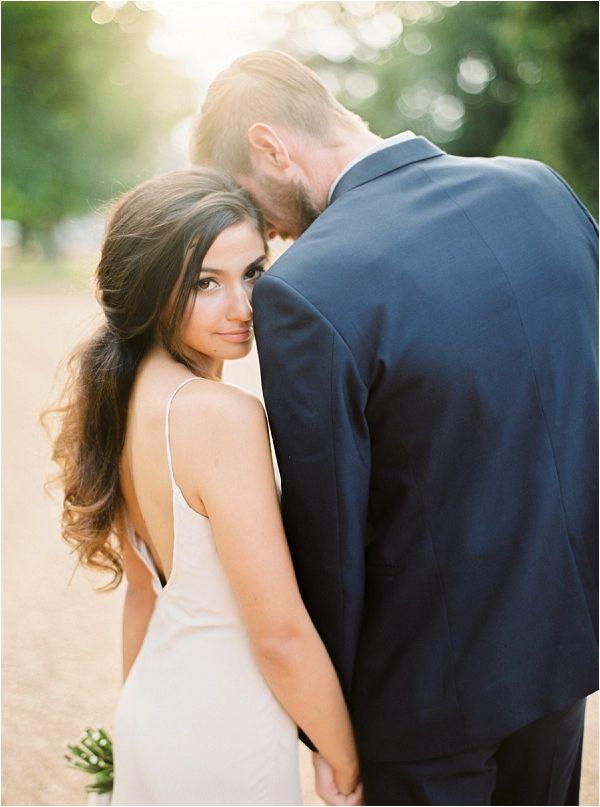 Best French Wedding Photo - Gert Huygaerts