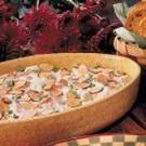 Baked Crab Dip Recipe | Taste of Home Recipes