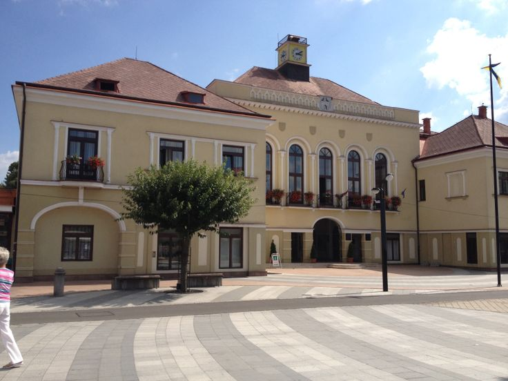 Michalovce (Slovakia )
