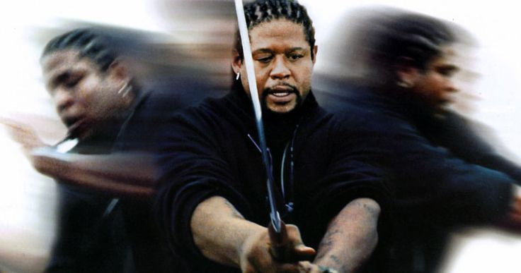 Ghost Dog 2 Happening with Rza, Forest Whitaker & Jim Jarmusch -- The original team behind Ghost Dog: Way of the Samuria are set to return for a true sequel to the underground cult hit, which could become a TV series. -- http://movieweb.com/ghost-dog-2-tv-show-rza-forest-whitaker-jim-jarmusch/
