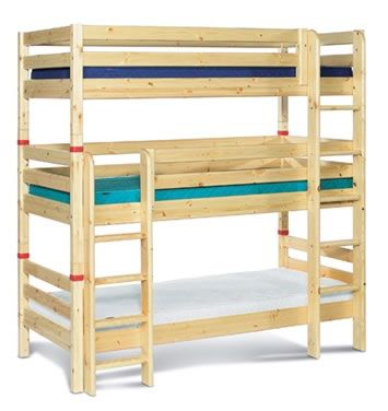 Flexa-triple-bunk
