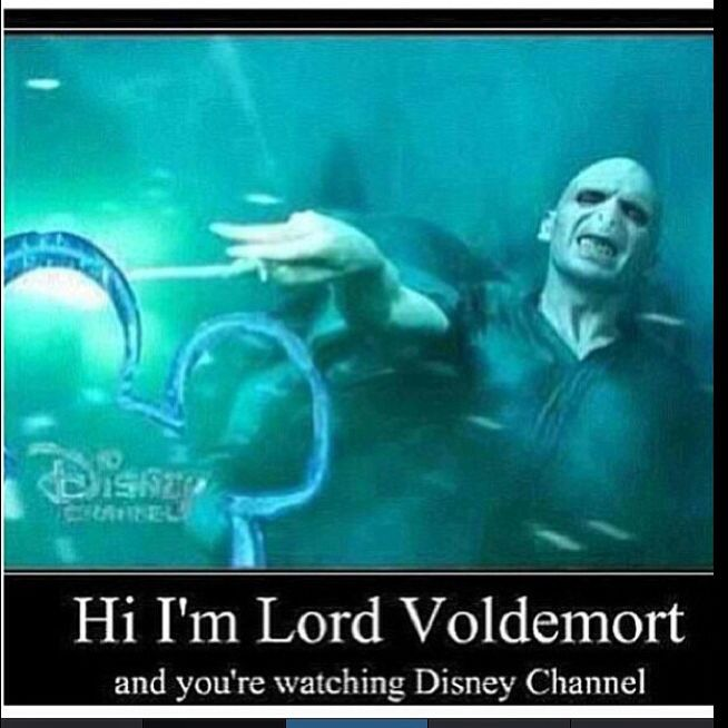 Ha lol but wrong logo they changed it now it's just disney stupid people it's the dumbest logo ever!!! #childhoodruined