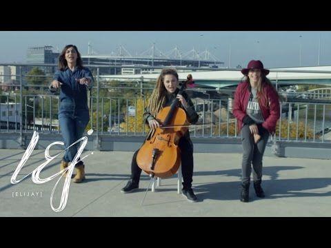 L.E.J - HIP-HOP MASHUP - YouTube