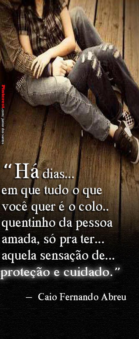 Caio Fernando Abreu https://br.pinterest.com/dossantos0445/o-melhor-de-mim/