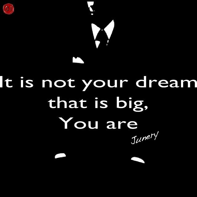 #dream #love #quote #beauty