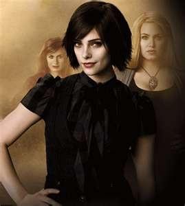 New Moon - Alice Cullen - my 3ard fav chacter in the saga