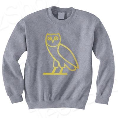 OVOXO Owl Octobers OVO Very Own Drake Shirt Take Care XO Sweatshirt New Colors   eBay