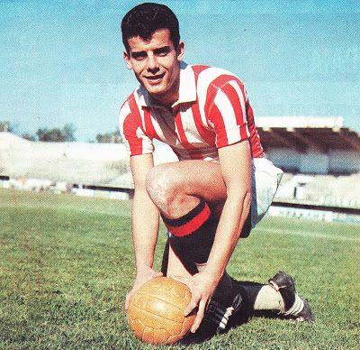 Στεφανάκος Μίμης. Καλαμάτα. (1936). Αμυντικός. Από το 1958-1965. (170 συμμετοχές 3 goals).