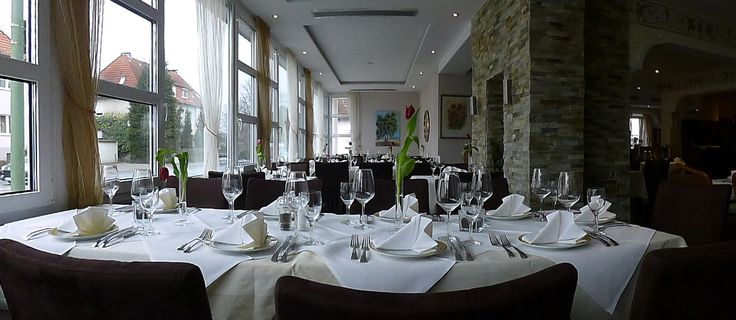 Christos-Restaurant bielefeld otto-brenner-str