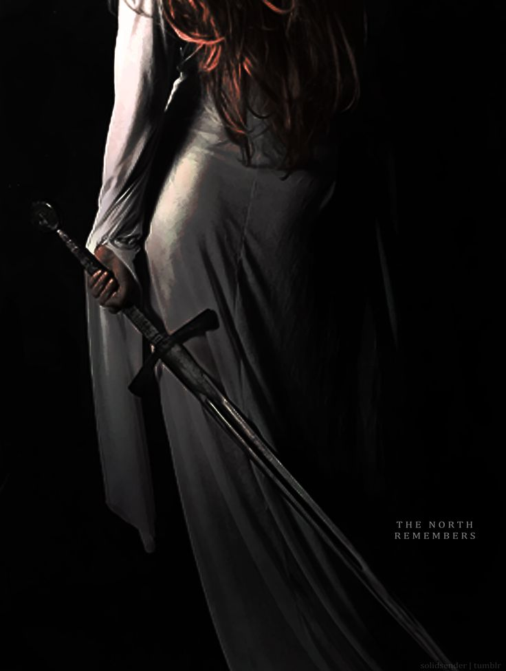 Sansa Stark - The North Remembers