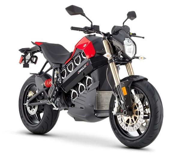 Brammo Empulse R #motorcycle #bike