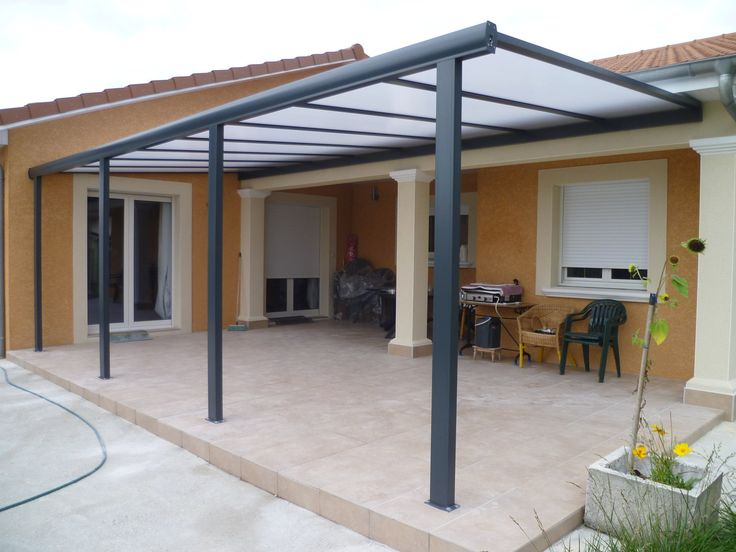 144 best images about pergolas on pinterest decks modern and outdoor living - Pergola aluminium prix ...
