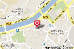 L'Epicurien, Restaurant français à Grenoble sur Cityvox