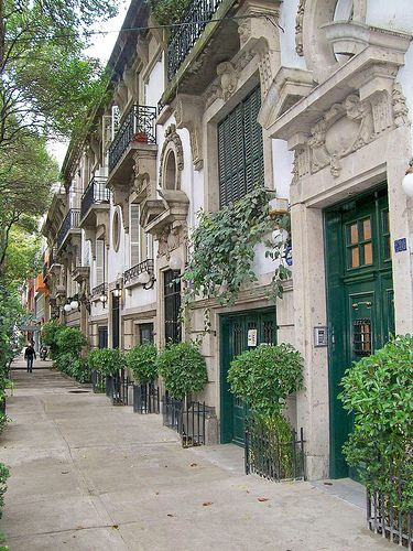 Colonia Condesa, Mexico City: Learn more about Mexico, its business, culture and food by joining ANZMEX http://www.anzmex.org.au OR like our facebook page http://www.facebook.com/ANZMEX