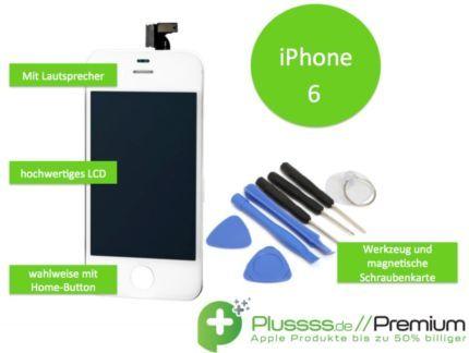 Display Home Reparatur Kit iPhone 6 ❗schnell &preiswert❗ in Berlin - Charlottenburg   Apple iPhone gebraucht kaufen   eBay Kleinanzeigen