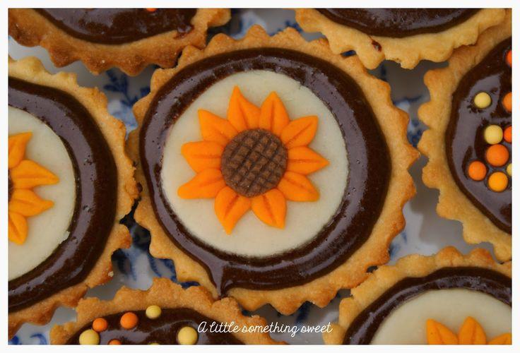 Sekrety Cookietki: Tartaletki z musem czekoladowym