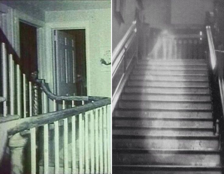 Don't believe in ghosts? These pictures will be sure to change your mind.