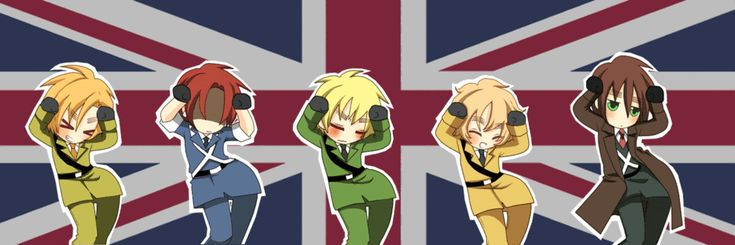 Ireland, Scotland, England, Northern Ireland and Wales<<<SO CUTE<< repinning for Wales