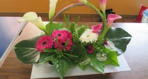 Lo Capial - Art floral