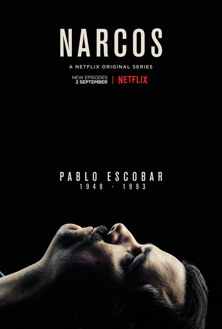 Narcos season 2 gets a new poster and trailer live for films