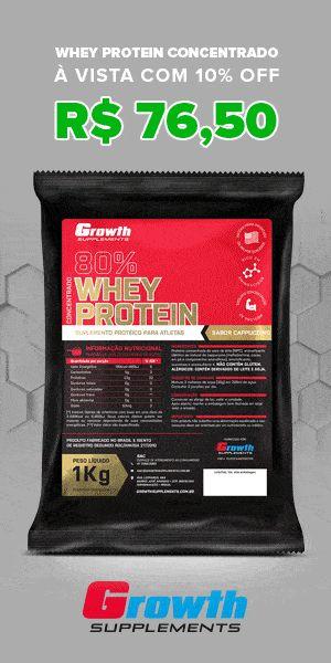 O que é e para que serve a Whey Protein: Whey Protein é a proteína do soro do leite extraída durante o processo de transformação do leite em queijo. As principais vantagens de fazer o uso de Whey Protein ao invés de outras fontes de proteínas, seriam elas: Maior valor biológico (VB 100), para se …