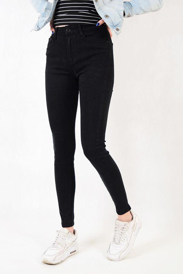 Czarne Spodnie Jeansowe Z Wysokim Stanem Nowosci Ona Spodnie Spodnie Czarne Razem Z Nami Podazaj Za Trendam Mens Pants Fashion Fashion Pants Mens Pants