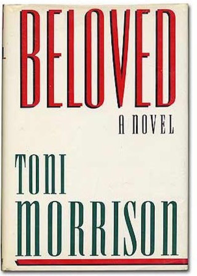 beloved by: toni morrison justify the murder of sethe children essay In toni morrison's beloved, sethe slits her daughter's throat when the slave runners are upon them, coming for her children whether 'tis nobler to put beloved out of sethe's misery, or to let the slave drivers sell her like a package of sod - that is the question.