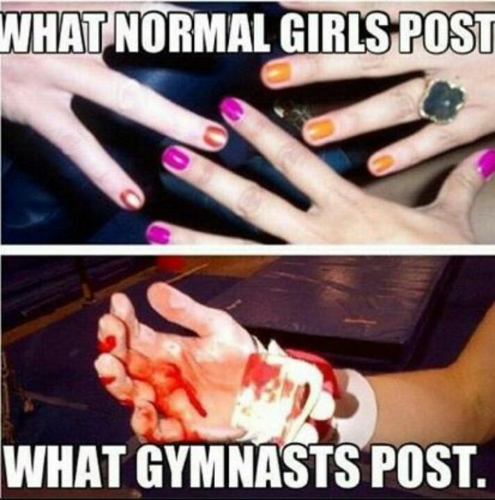 Haha. True.
