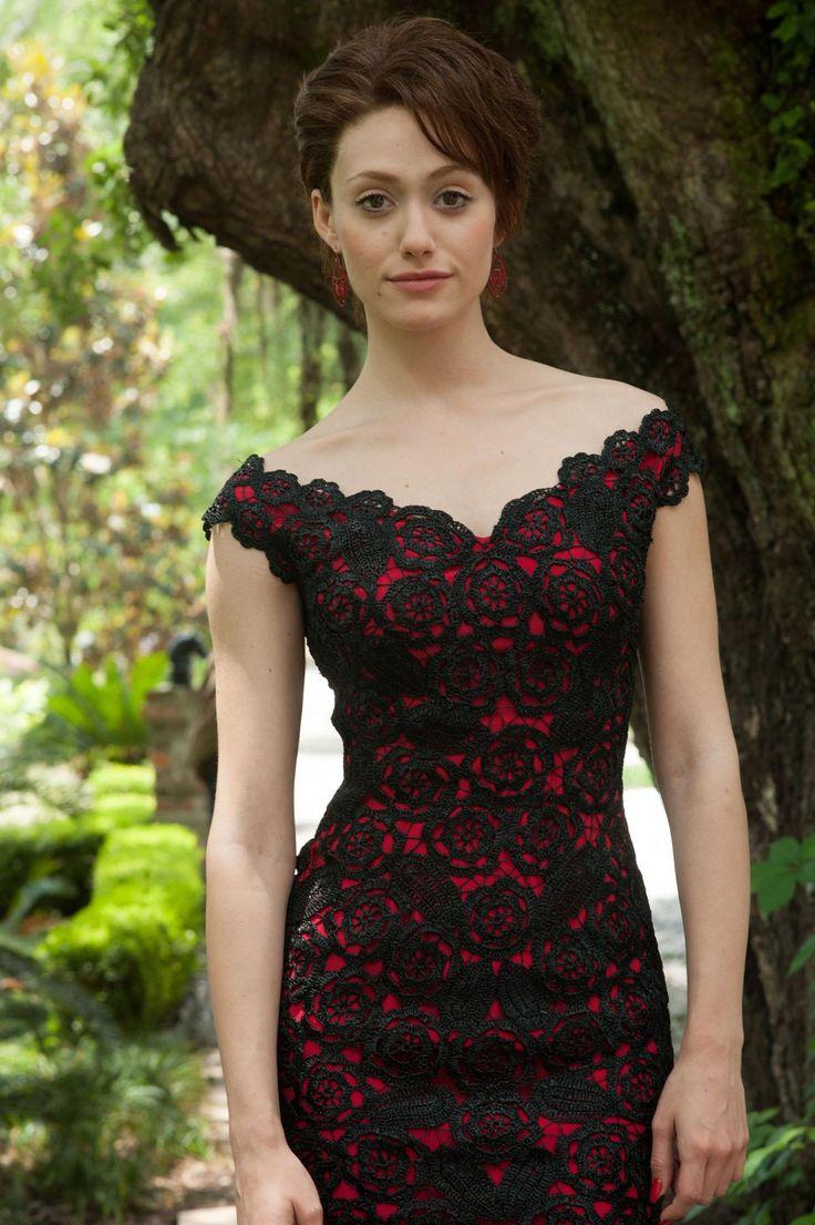 Emmy Rossum Beautiful Creatures Costume