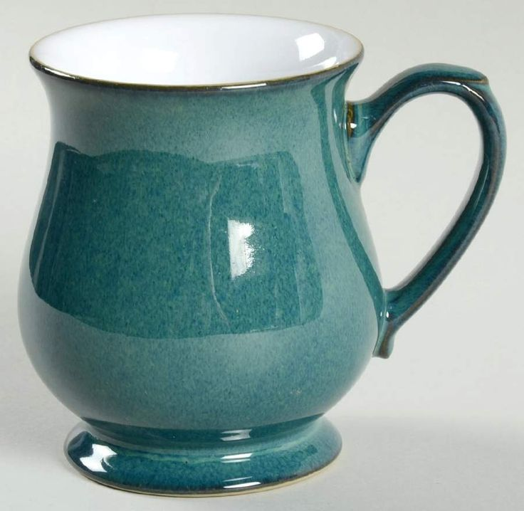 Denby Langley GREENWICH Craftsman Mug 1635632   eBay