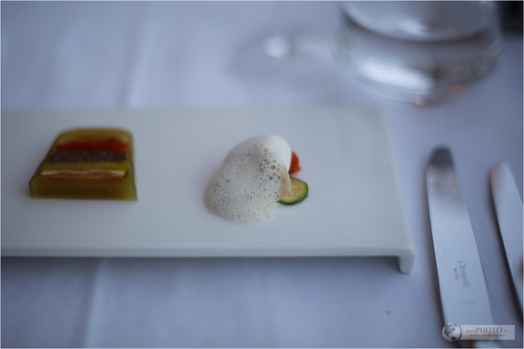Restaurant Schlossstern in Austria at Wörthersee in Kärnten - Schloss Hotel Velden - Dinner at Gourmet Restaurant