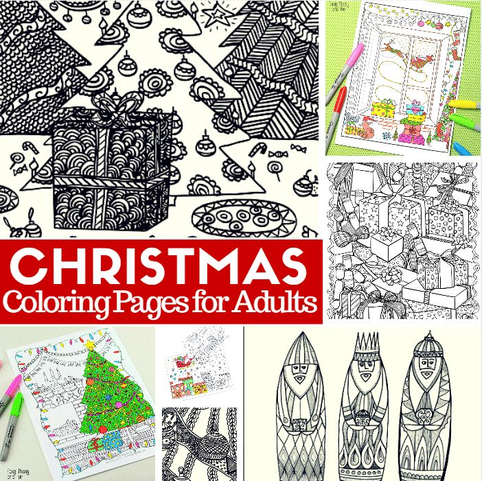 jolly christmas coloring books for adults 17 best images about crafts for senior citizens on 7805