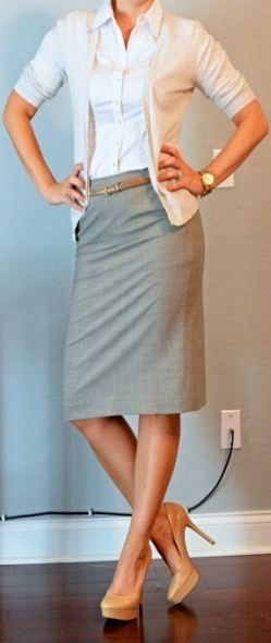 Womens Business Clothes Career Professional Attire 37+ Ideas
