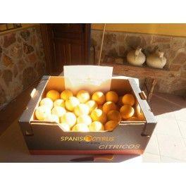Comprar Naranjas Online | Naranja Navelina | Naranjas De Zumo. Jugosas de Calidad superior.