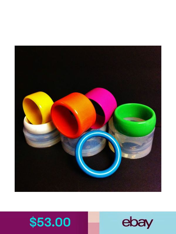 BRACELETS MOLD.MULTIPLE SIZE CLEAR SILICONE MOLD, MB022
