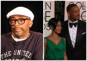 Spike Lee, Jada Pinkett Smith to boycott Oscars ceremony
