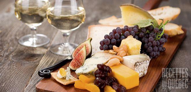 vin et fromage | Imprimer Diminuer la taille du texte Agrandir la taille du texte