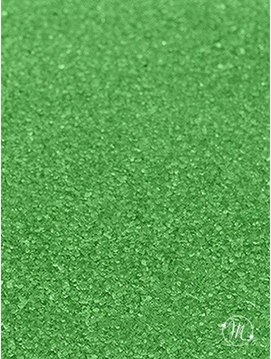 Sabbia decorativa verde. Sabbia decorativa da utilizzare per il rito della sabbia o per vari altri allestimenti.  Confezione da 500 gr. #ritosimbolico #sposi #sabbiadecorativa #sabbia #bianca #marito #moglie #wedding #matrimonio #weddingideas #weddingday #decorativesand #colouredsand #sand