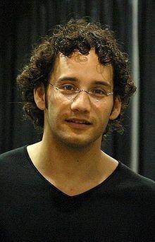Josh Waitzkin   Author of The Art Of Learning