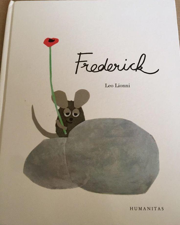 Frederick (Leo LIONNI, Ed. Humanitas, 2014) este una din cărțile pentru copii care șochează prin raportul între lungimea textului și profunzimea sa. Este o carte cu atâta miez și atâtea înțelesuri încât poate fi cu succes folosită pentru un atelier de filosofie pentru copii. Voi explica mai jos de ce […]