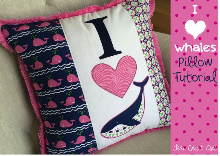 I Heart Whales and EZ Print Sheets from @Jedi Craft Girl at Therm O Web · Pillow PatternsPillow IdeasWhale ... & 147 best Pillow Ideas to make images on Pinterest | Cushions ... pillowsntoast.com