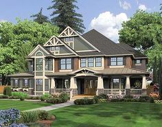 Best 25 2nd floor ideas on pinterest modern mansion beautiful house plans and dream home plans - Mansion house plans consummate refinement ...