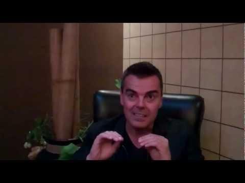 Entrevue avec Denis Dubois, vice-président, chaînes spécialisées chez TVA