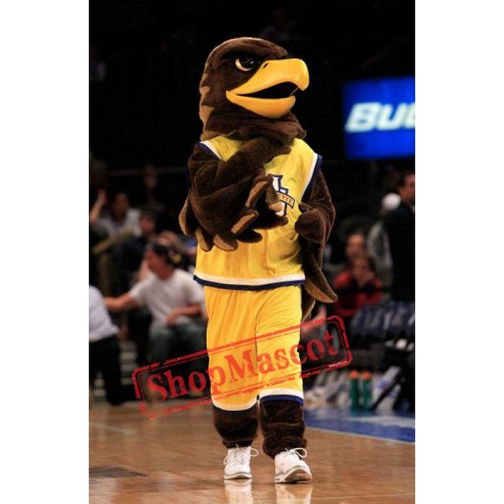 Basketball eagle mascot costume eagle mascot mascot