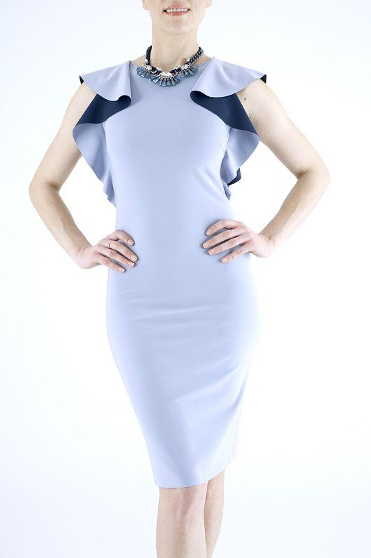Платье бабочка 2